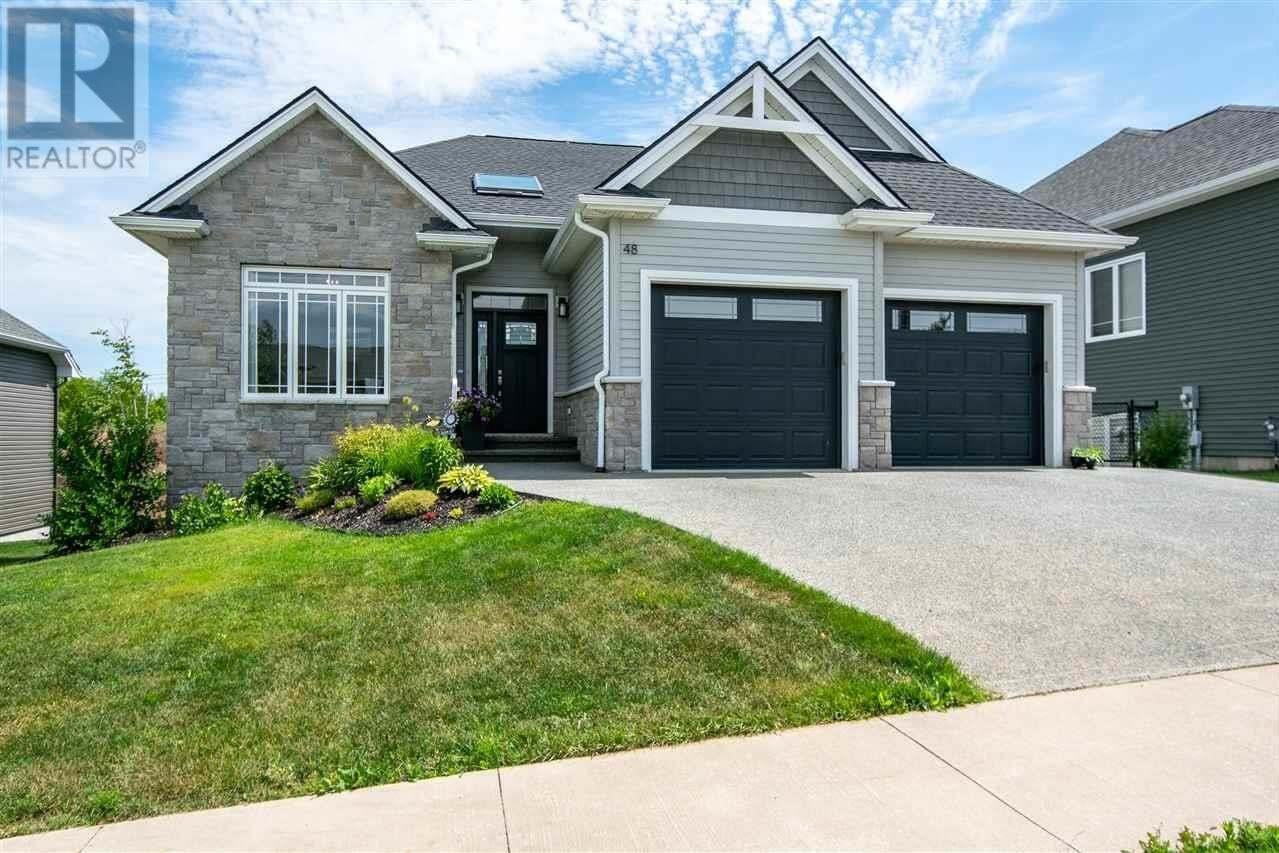House for sale at 48 Bradford Pl Bedford Nova Scotia - MLS: 202012635