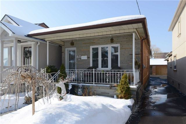 For Sale: 48 Branstone Road, Toronto, ON | 3 Bed, 2 Bath House for $749,900. See 20 photos!