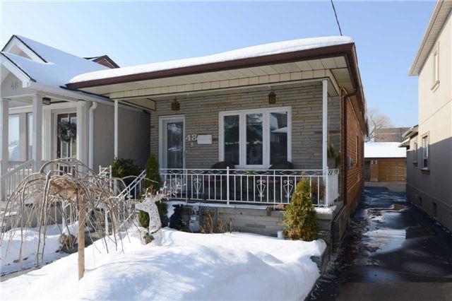 Sold: 48 Branstone Road, Toronto, ON