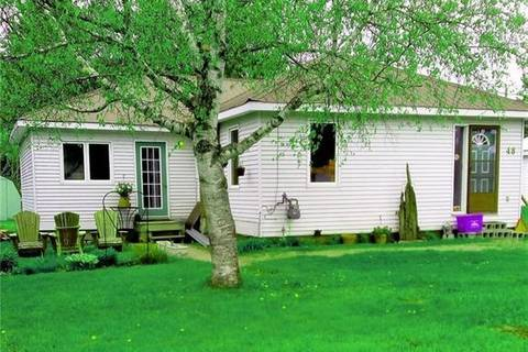 House for sale at 48 Broadway Ave South River Ontario - MLS: 200513