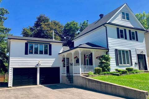 House for sale at 48 Brock St Halton Hills Ontario - MLS: W4495273