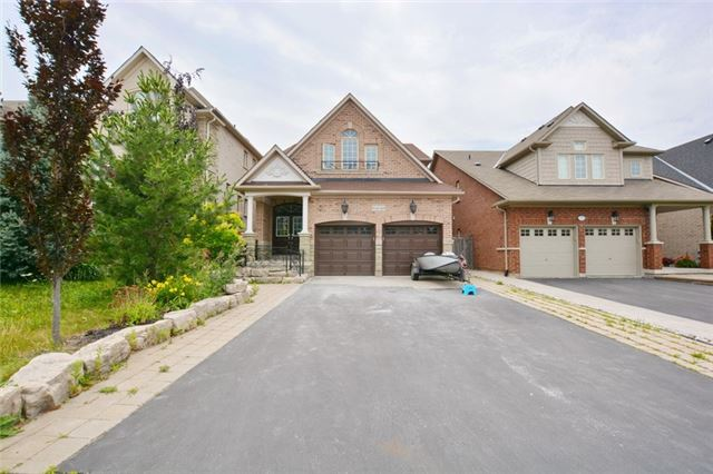 Sold: 48 Brockdale Street, Richmond Hill, ON