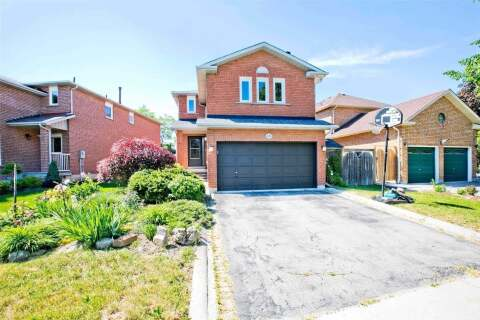 House for sale at 48 Brookwood Dr Richmond Hill Ontario - MLS: N4825000