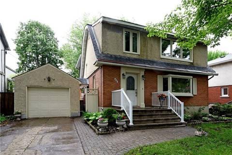 House for sale at 48 Bullock Ave Ottawa Ontario - MLS: 1157728