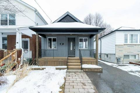 House for sale at 48 Butterworth Ave Toronto Ontario - MLS: E4688546
