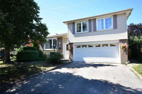 House for sale at 48 Caledon Cres Brampton Ontario - MLS: W4852725