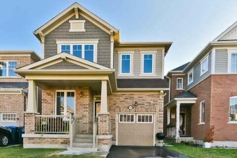 House for sale at 48 Callandar Rd Brampton Ontario - MLS: W4843104