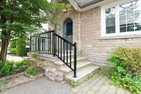 House for sale at 48 Camberwell Rd Toronto Ontario - MLS: C4840432