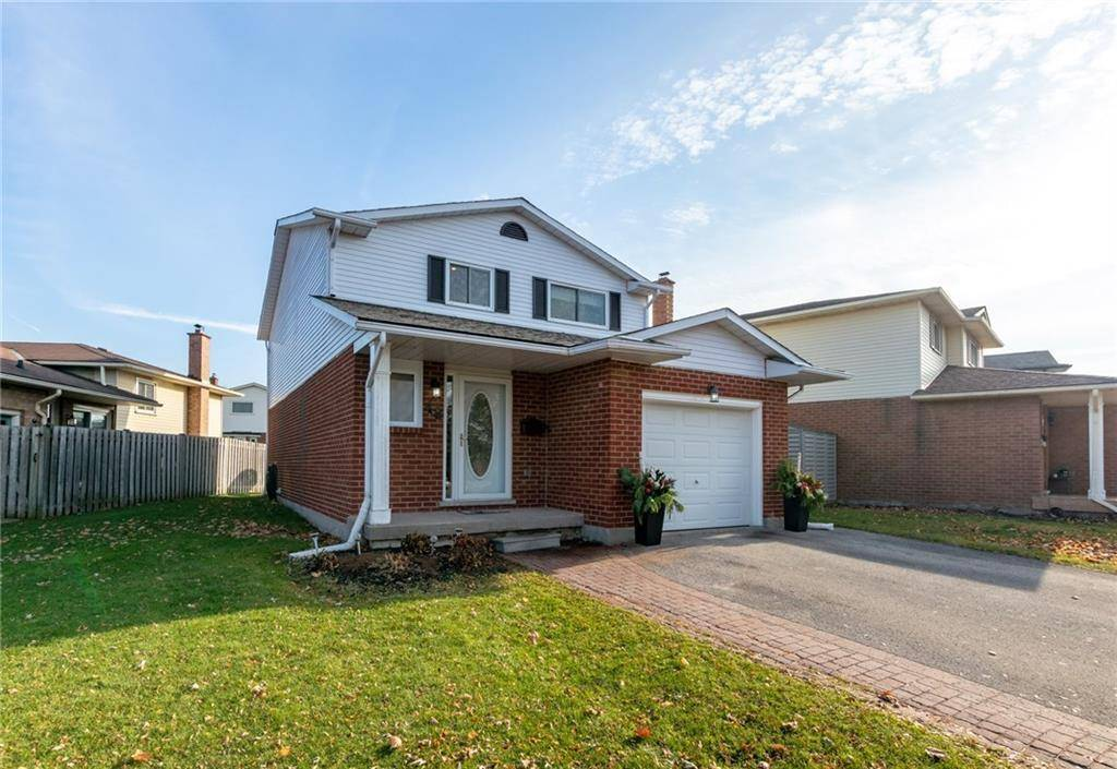 House for sale at 48 Capri St Thorold Ontario - MLS: 30779515