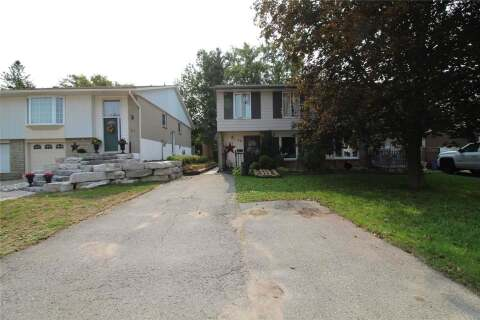Townhouse for sale at 48 Cardwell St Orangeville Ontario - MLS: W4916624