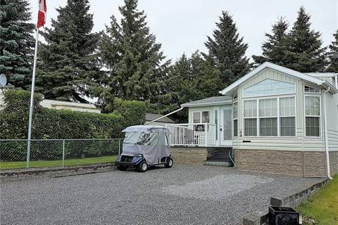 Home for sale at 48 Carefree Resort  Rural Red Deer County Alberta - MLS: C4233500