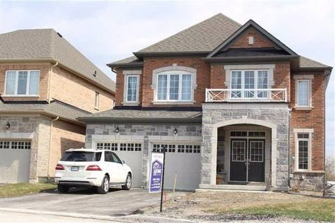 House for sale at 48 Cayton Cres Bradford West Gwillimbury Ontario - MLS: N4554412