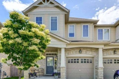 Townhouse for sale at 48 Cedarcrest St Caledon Ontario - MLS: W4500615