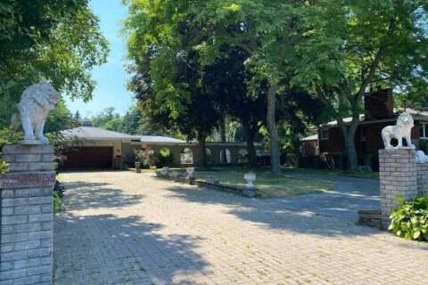 House for sale at 48 Centennial Rd Toronto Ontario - MLS: E4820430