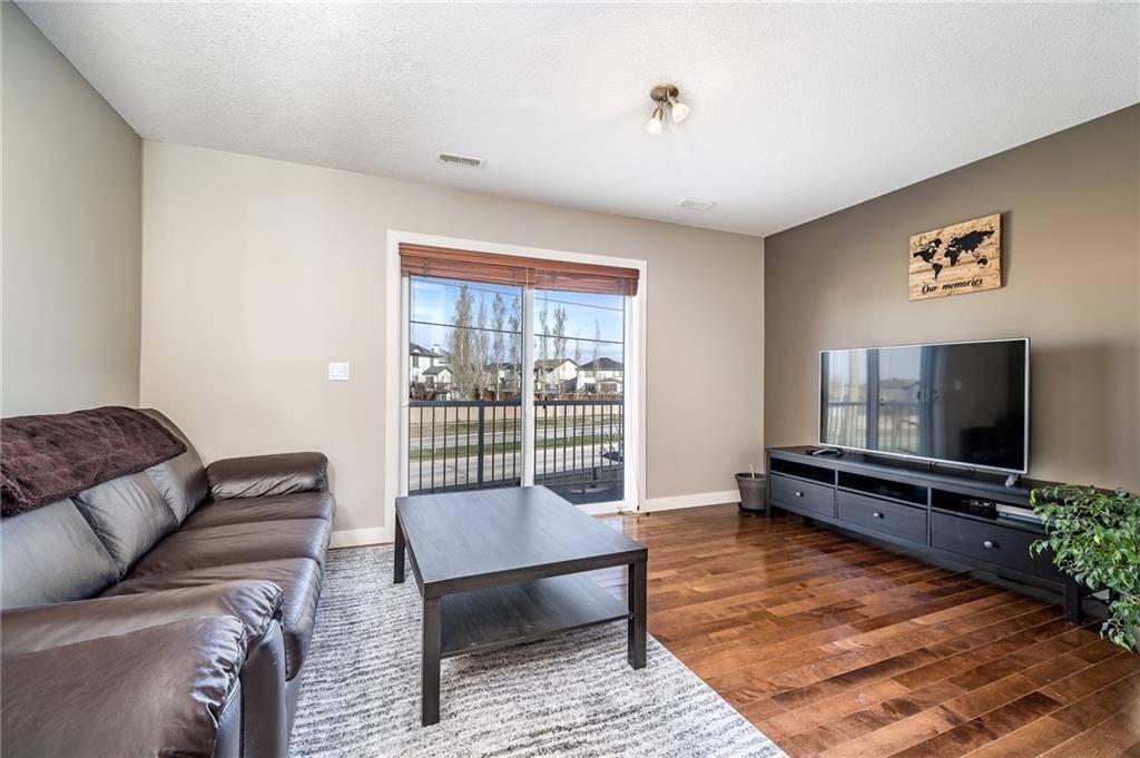 Townhouse for sale at 48 Chaparral Ridge Pk Se Chaparral, Calgary Alberta - MLS: C4244095