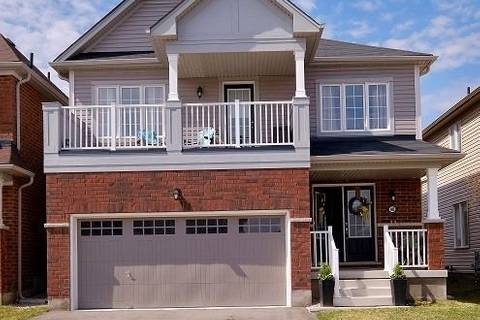 House for sale at 48 Cheevers Rd Brantford Ontario - MLS: X4473211