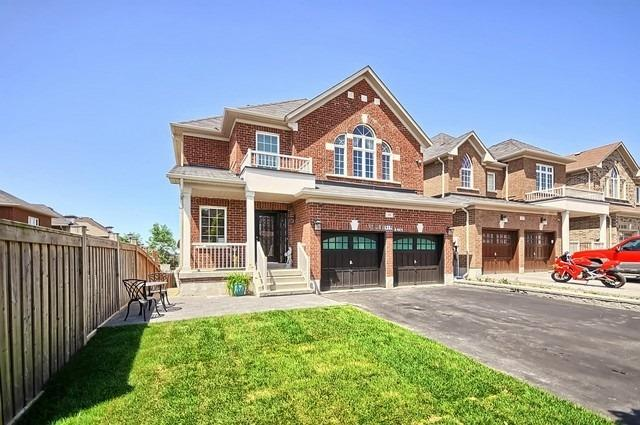 For Sale: 48 Chelsea Crescent, Bradford West Gwillimbury, ON | 5 Bed, 4 Bath House for $939,000. See 20 photos!