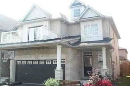 Townhouse for rent at 48 Chiara Dr Vaughan Ontario - MLS: N4419099