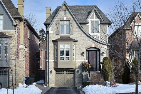 House for sale at 48 Churchill Ave Unit Ave Toronto Ontario - MLS: C4697840