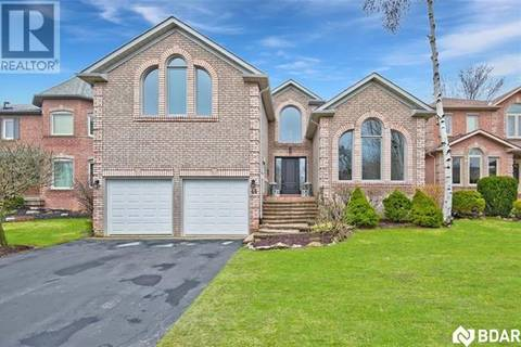 House for sale at 48 Cityview Circ Barrie Ontario - MLS: 30739009