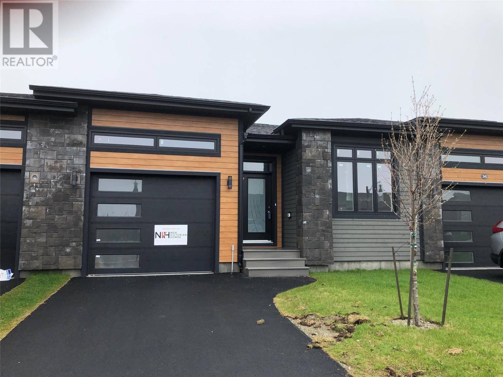 House for sale at 48 Clifden Woods Pl St. John's Newfoundland - MLS: 1210064