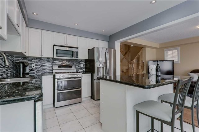 For Sale: 48 Cliff Gunn Road, Newmarket, ON | 3 Bed, 3 Bath House for $799,000. See 20 photos!
