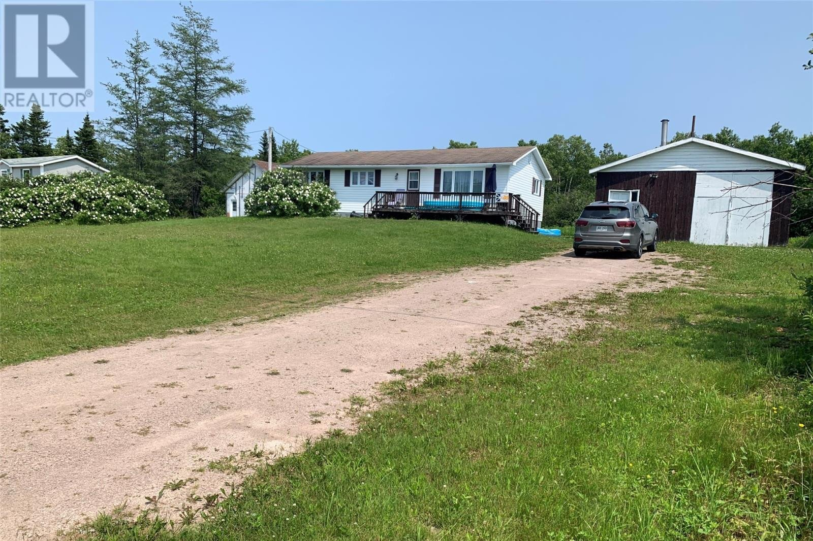 House for sale at 48 Cold Brook Rd Stephenville Newfoundland - MLS: 1213592