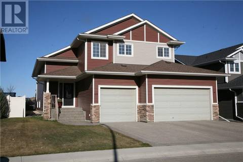 House for sale at 48 Connaught Cres Red Deer Alberta - MLS: ca0168226