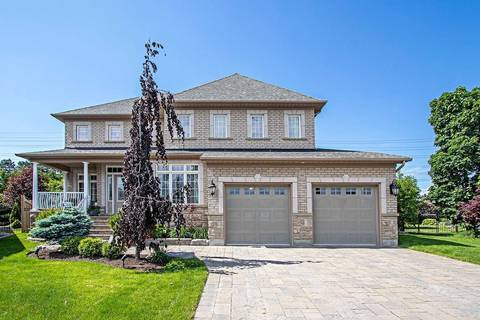 House for sale at 48 Connie Ct Whitby Ontario - MLS: E4533389