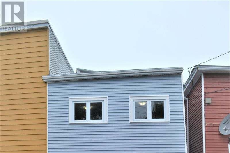 House for sale at 48 Cookstown Rd St. John's Newfoundland - MLS: 1217060