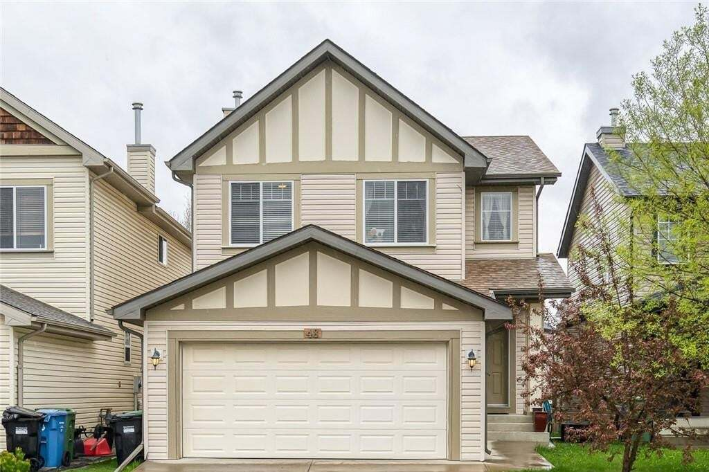 48 Copperstone Gate SE, Copperfield, Calgary | Image 1