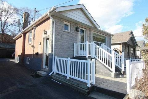 House for rent at 48 Cordella Ave Toronto Ontario - MLS: W4736527