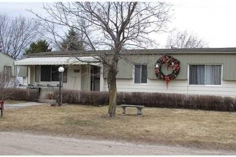 House for sale at 48 Cornerbrook Tr Innisfil Ontario - MLS: N4643419