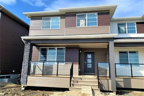 Townhouse for sale at  48 Cornerstone Park  Northeast Calgary Alberta - MLS: C4292519