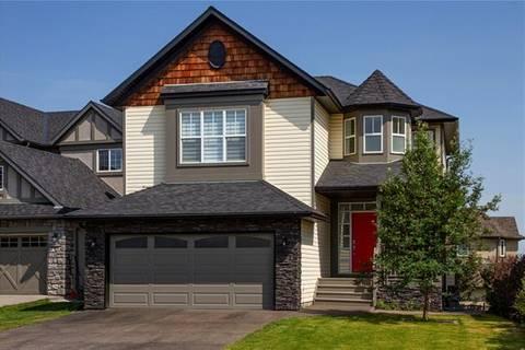 House for sale at 48 Cougar Ridge Ht Southwest Calgary Alberta - MLS: C4268094
