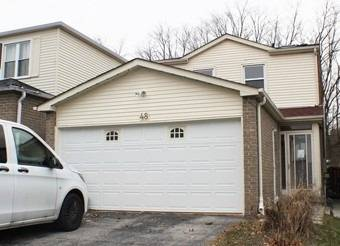 House for sale at 48 Courtlands Dr Toronto Ontario - MLS: E4384803