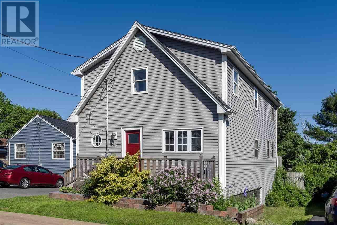 House for sale at 48 Courtney Rd Dartmouth Nova Scotia - MLS: 201916053