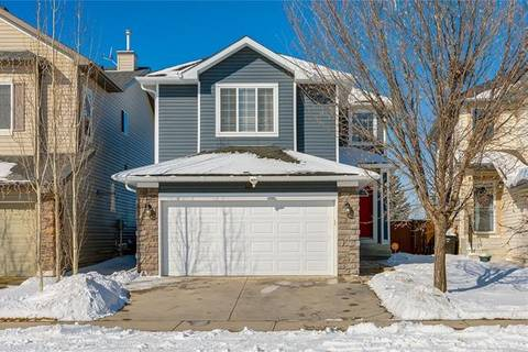House for sale at 48 Cranwell Cres Southeast Calgary Alberta - MLS: C4291959