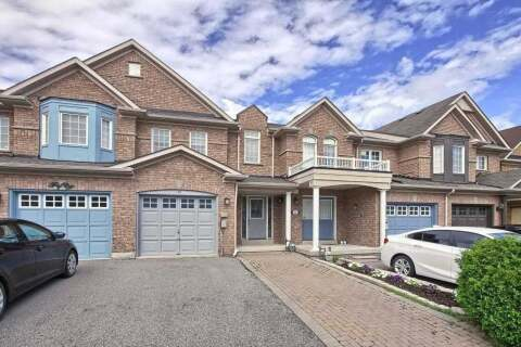 Townhouse for sale at 48 Crestbank Ct Vaughan Ontario - MLS: N4830852