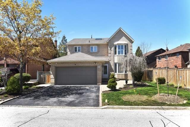 Sold: 48 Crooked Stick Road, Vaughan, ON