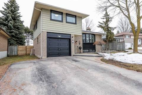 House for sale at 48 Cynthia Ct Barrie Ontario - MLS: S4718487