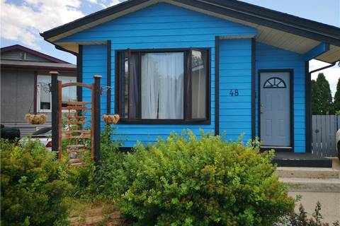 House for sale at 48 Dakota Rd W Lethbridge Alberta - MLS: LD0161592