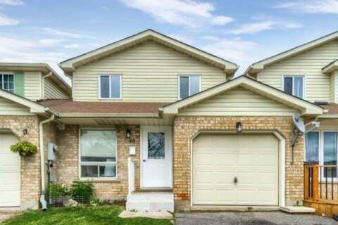 Townhouse for sale at 48 Danville Ave Halton Hills Ontario - MLS: W4779079
