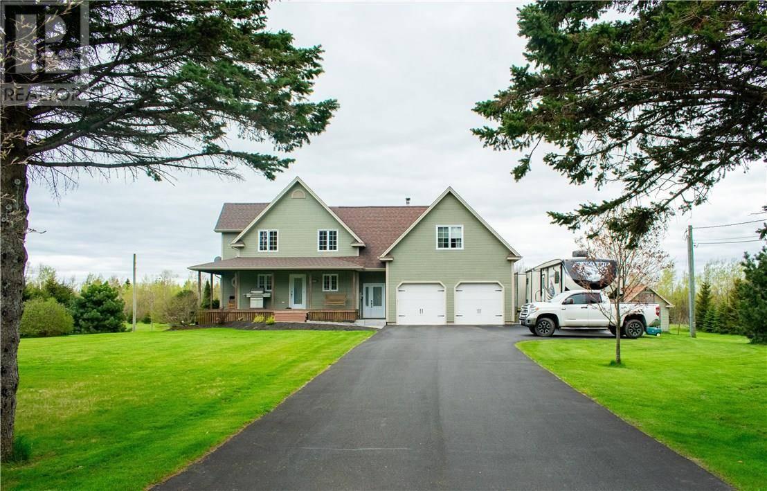 House for sale at 48 De La Breche Rd Grand Barachois New Brunswick - MLS: M123433