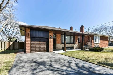 House for sale at 48 Decarie Circ Toronto Ontario - MLS: W4425924