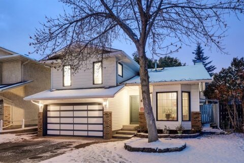 House for sale at 48 Deersaxon  Circ SE Calgary Alberta - MLS: A1043608