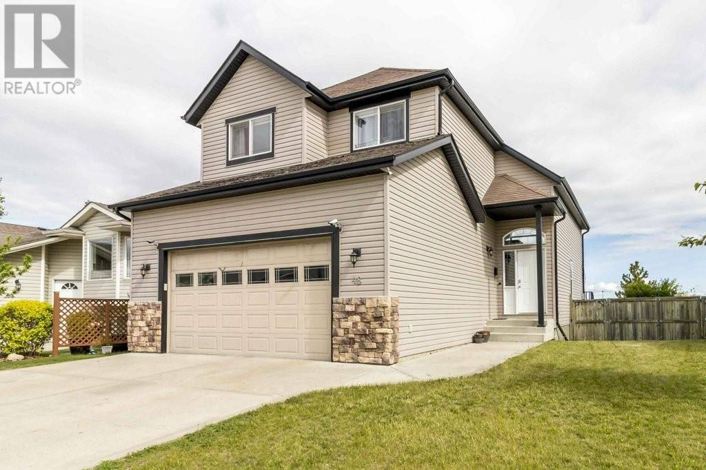 House for sale at 48 Dentoom Cs Red Deer Alberta - MLS: ca0180940