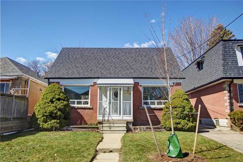 House for sale at 48 Denvale Rd Toronto Ontario - MLS: E4735914
