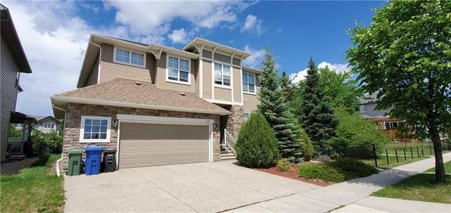 House for sale at 48 Drake Landing Dr Okotoks Alberta - MLS: C4254762