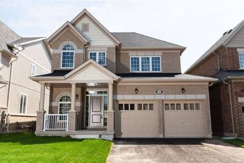 House for sale at 48 Drew Brown Blvd Orangeville Ontario - MLS: W4544857